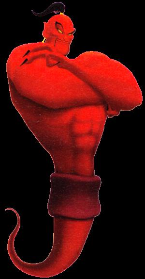 Jafar/Gameplay
