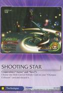 Shooting Star BoD-91