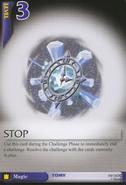 Stop BoD-80