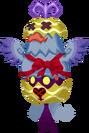 Eggscapade KHX