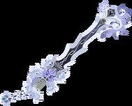 Llave Espada de Invi KHX