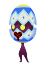 Fails Egg KHX