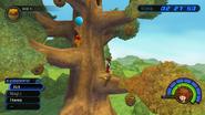 Pooh's Hunny Hunt gameplay