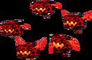 Flappy Bug Swarm KHUX