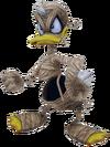 Donald Duck HT KH
