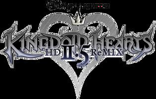 KH 2.5 HD ReMIX logo.png