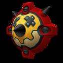 Escudo de Ogro