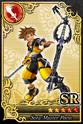 Carta SR Sora Forma Maestra 2