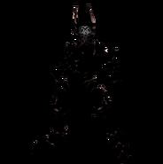 HD Render Nightmare Armored Ventus