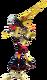 Lance Warrior