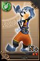 Carta N+ Goofy
