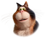 M. Matou (Render Disney)