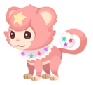 Pink Monstar (Spirit) KHUX