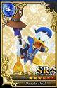Carta SR+ Donald 2
