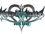 Kingdom Hearts: Dark Road