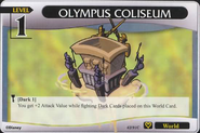 Olympus Coliseum LaD-62