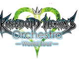 Kingdom Hearts Orchestra -World Tour-