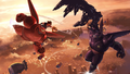 Big Hero Six- Concept (Art) KHIII