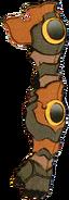 Terra's Armor (Art) KHBBS