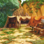 Deep Jungle- Camp (Art) KH.png