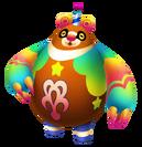 Ursa Circus (Espíritu) KH3D
