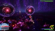 Kingdom Hearts III ReMind screenshot 2