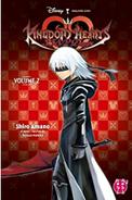 Kingdom hearts livre intégrale(7)