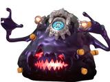 Lump of Horror