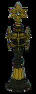 Marluxia Chess Piece KHIII