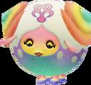 Tama Sheep (Spirit) KH3D