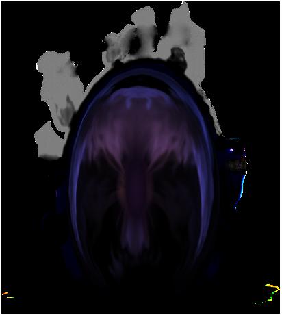 Couloirs des Ténèbres