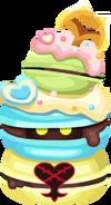 Mighty Macaron KHX