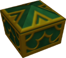 AG Cofre Verde