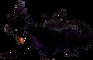 Maleficent (Dragon) KHBBS