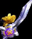Xion (Third Form) Weapon KHD