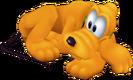 Pluto KHII