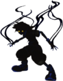 Sora (Anti Form) KHII
