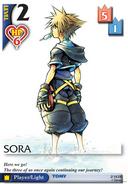 Sora BoD-2
