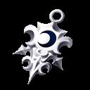 Amulette lunaire