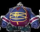 Large Body KHIII