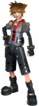 Sora Toy Form KHIII