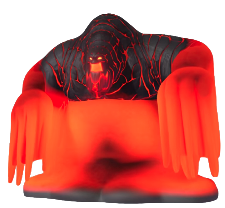 Titán de Lava