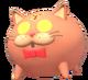 Bouncy Cat KH3