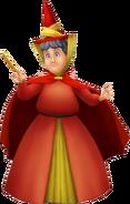 Flora KHII