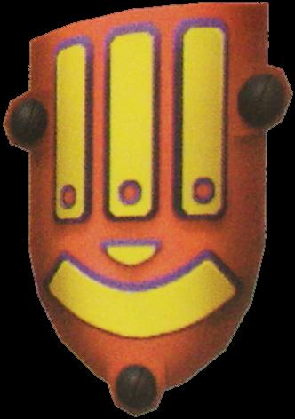 Golem Shield