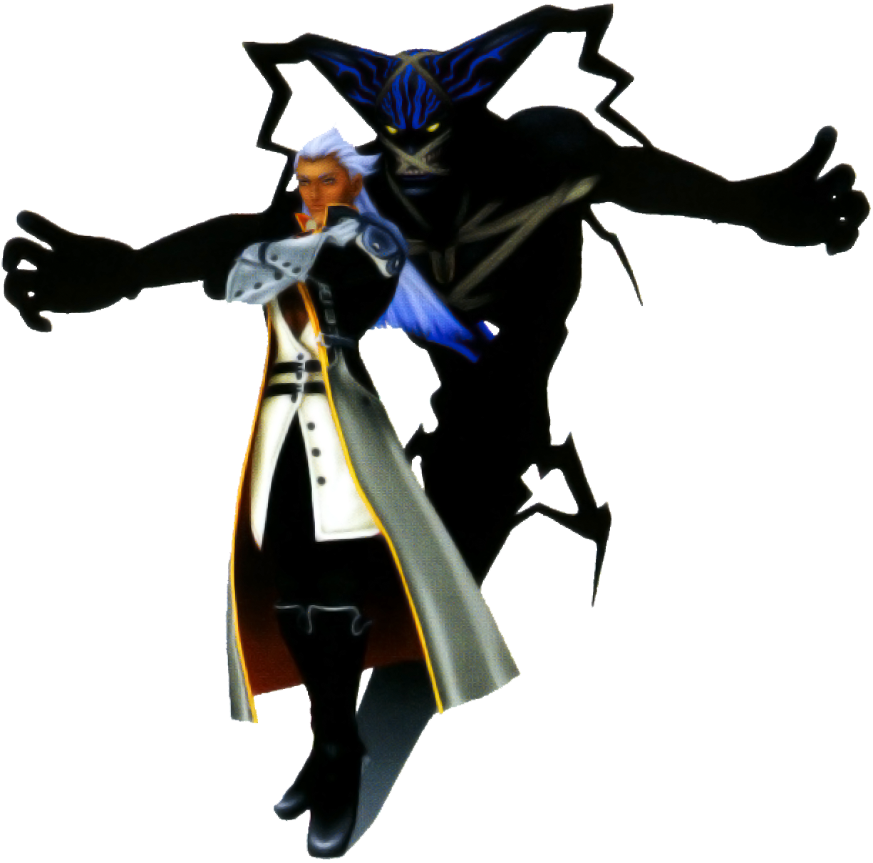 Ansem, Seeker of Darkness/Gameplay