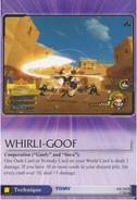 Whirli-Goof BoD-88