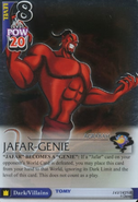 Jafar-Genie BoD-141
