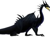 Maleficent/Dragon