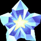 Un Cristal de Lumière.